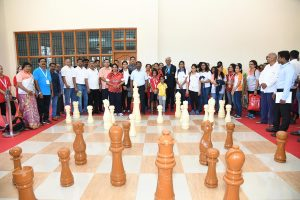 Tamil Nadu State Chess Association | 46th National Women Chess
